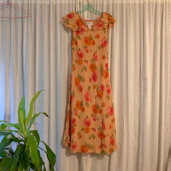 Vintage Dresses & Skirts - 30% off🌞Vintage floral dress